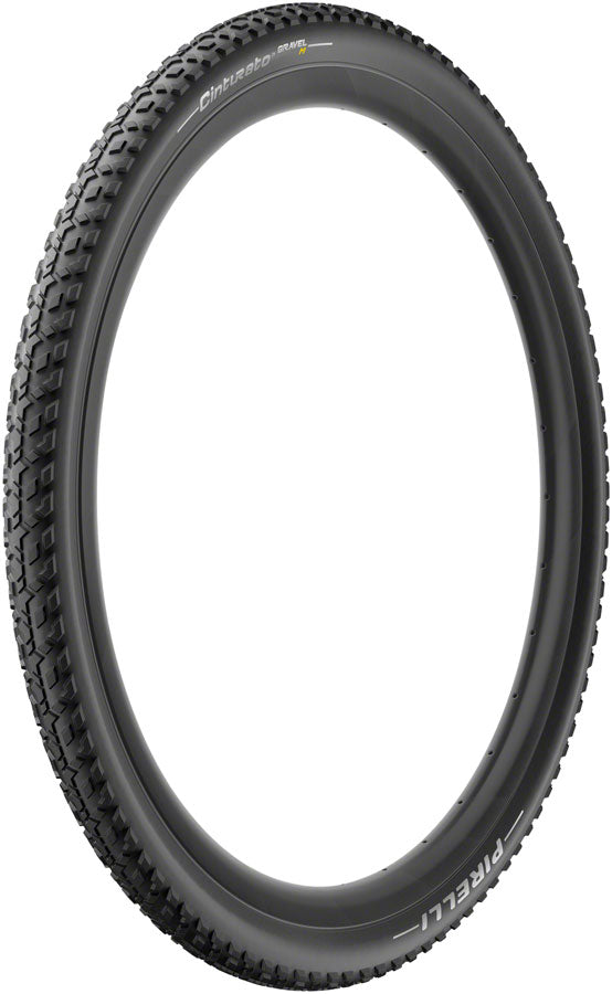 Pirelli Cinturato Gravel M Tire - 700 x 40, Tubeless, Folding, Black