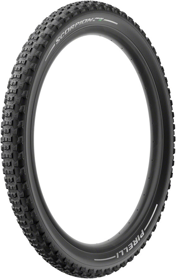 Pirelli Scorpion Enduro R Tire - 29 x 2.4, Tubeless, Folding, Black
