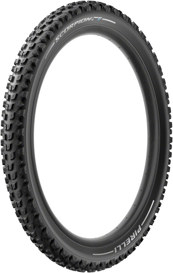 Pirelli Scorpion Enduro S Tire - 27.5 x 2.4, Tubeless, Folding, Black