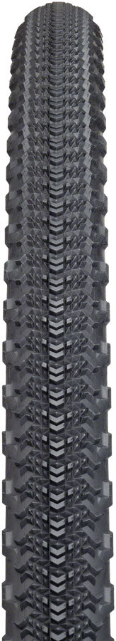 Teravail Cannonball Tire - 700 x 38, Tubeless, Folding, Black, Light and Supple - Tires - Cannonball Tire