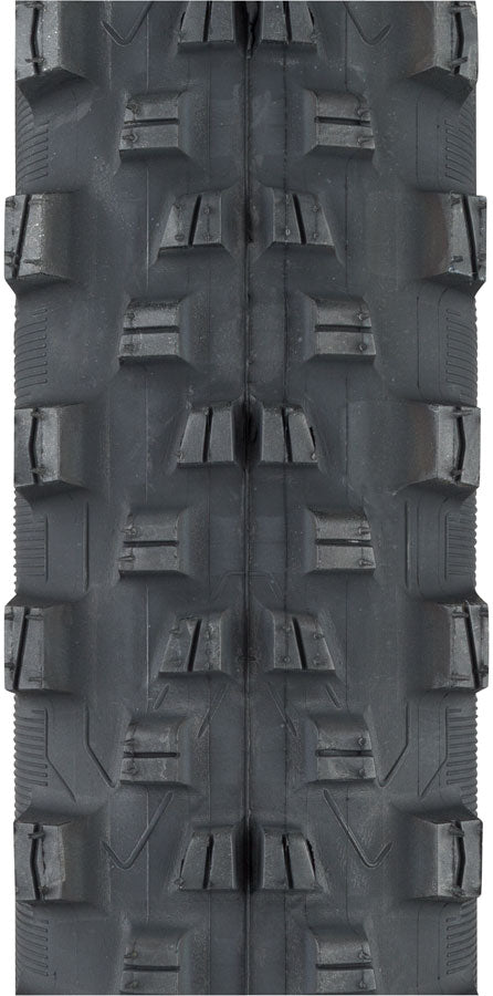 Michelin Wild AM Tire - 27.5 x 2.8, Tubeless, Folding, Black, 58tpi, E-Bike - Tires - Wild AM Tire