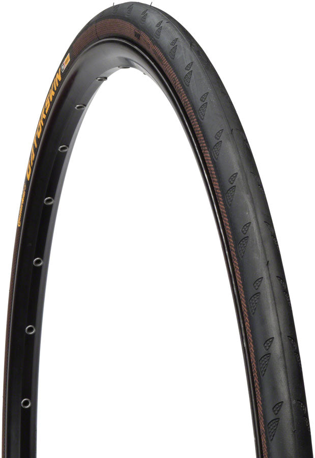 Continental Gatorskin 700x23c Road Bicycle Tire Folding Clincher