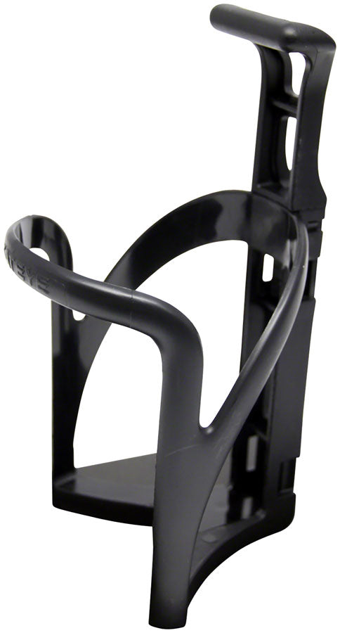 CatEye BC-100 Water Bottle Cage: Black