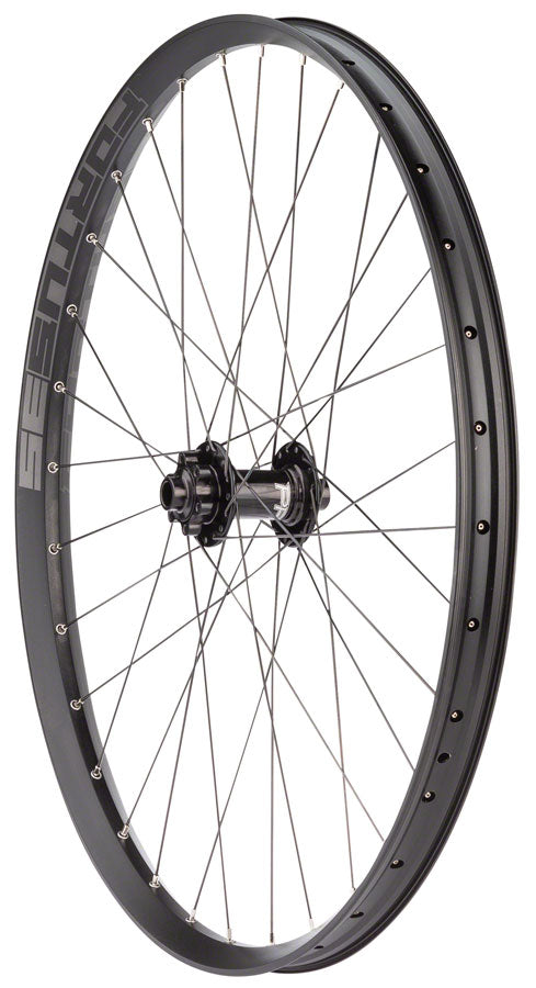Hope Fortus 35 Pro 4 Front Wheel - 27.5
