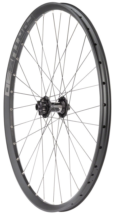 Hope Fortus 30 Pro 4 Front Wheel - 29