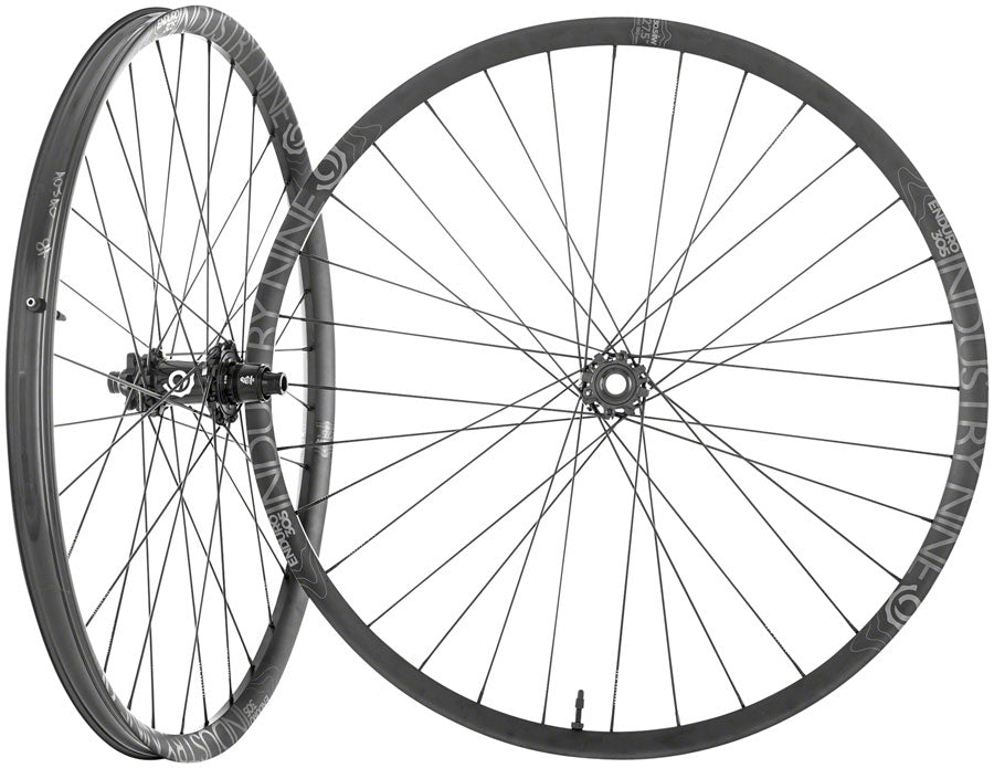 Industry Nine Enduro 305 Wheelset - 27.5