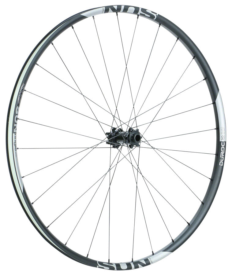 Sun Ringle Duroc 30 Pro Front Wheel - 29