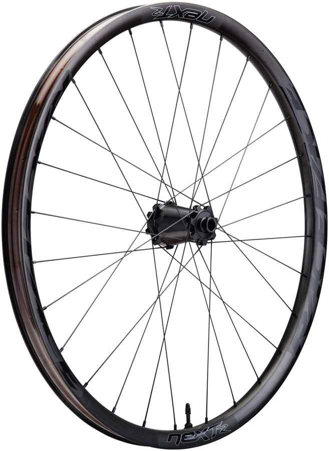 "RaceFace Next R Front Wheel - 29"", 15 x 110mm Boost, 6-Bolt, Black, - Front Wheel - Next R Front Wheel"