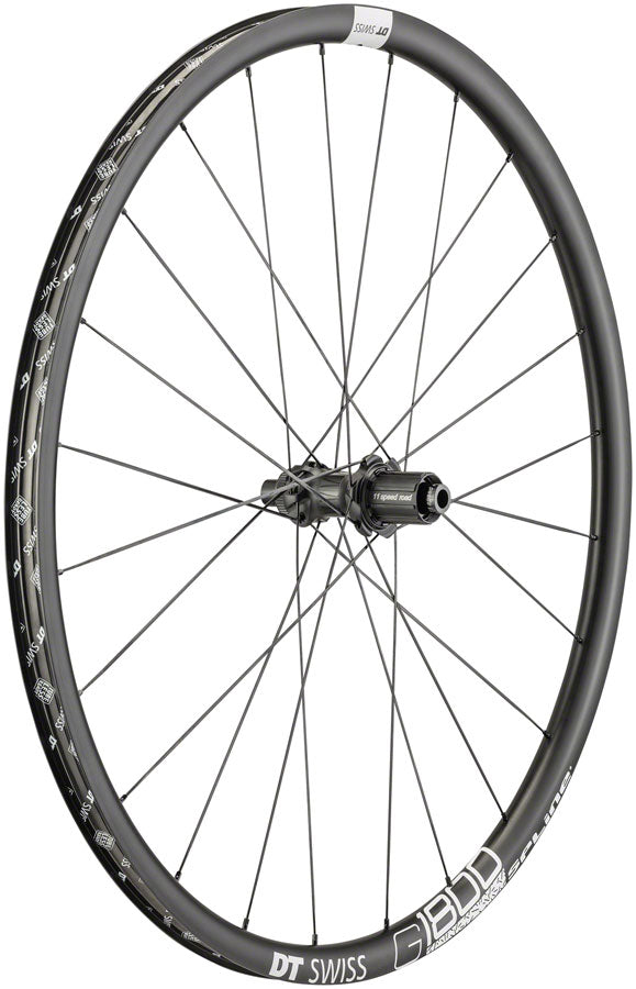 Black DT Swiss Competition Bicycle Wheel Spokes Box of 72