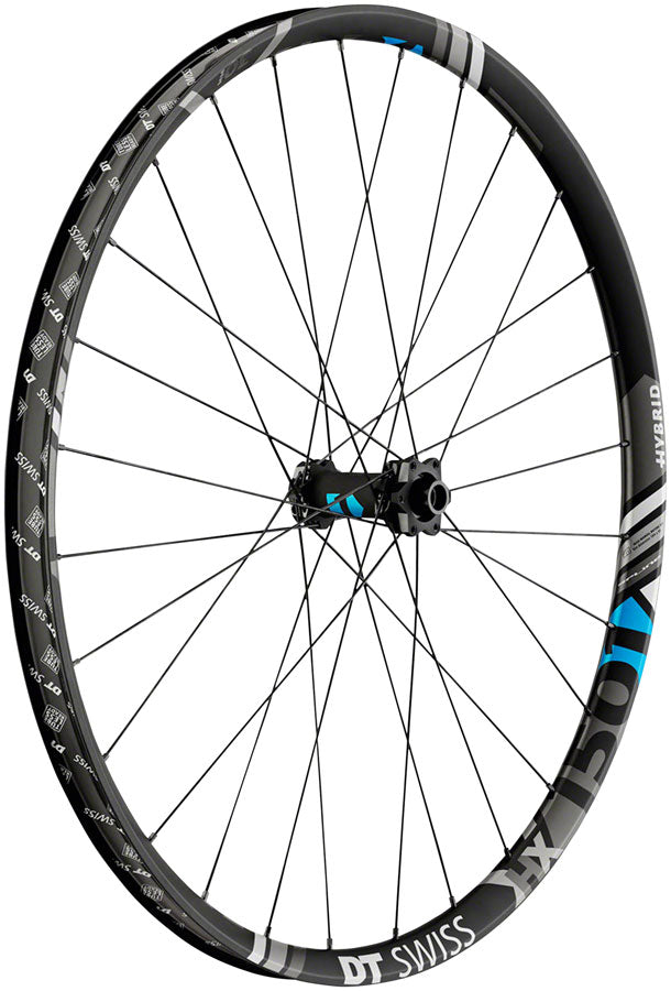DT Swiss HX 1501 Spline One 30 Front Wheel - 29