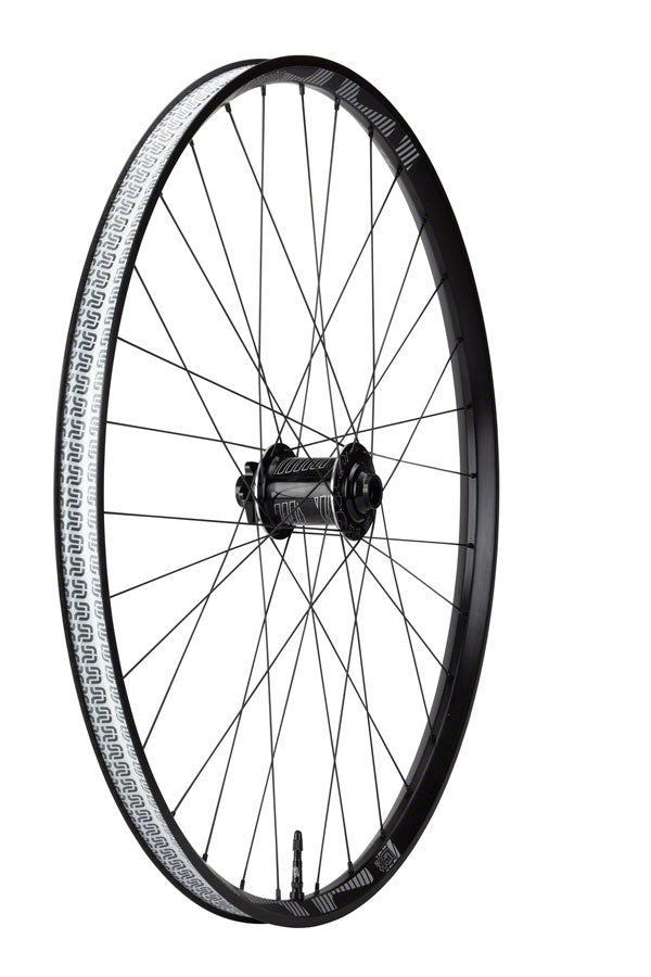 "e*thirteen by The Hive LG1+ Enduro Front Wheel - 27.5"" 15x110mm Boost, 6-Bolt - Front Wheel - LG1+ Enduro Front Wheel"
