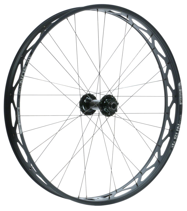 Sun Ringle Mulefut 80SL V2 Front Wheel - 26