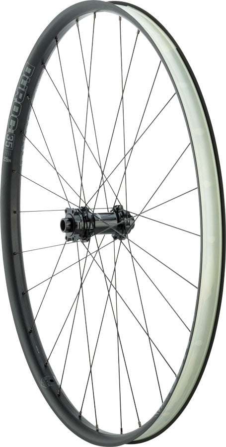 Sun Ringle Duroc 35 Front Wheel - 29
