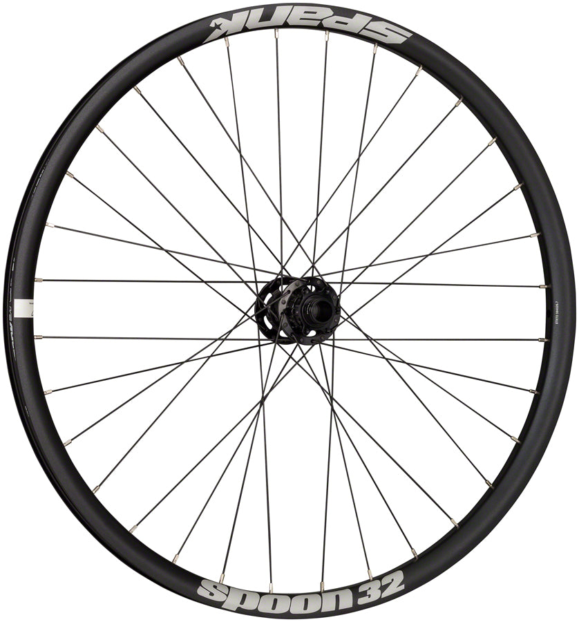Spank Spoon 32 Front Wheel - 26