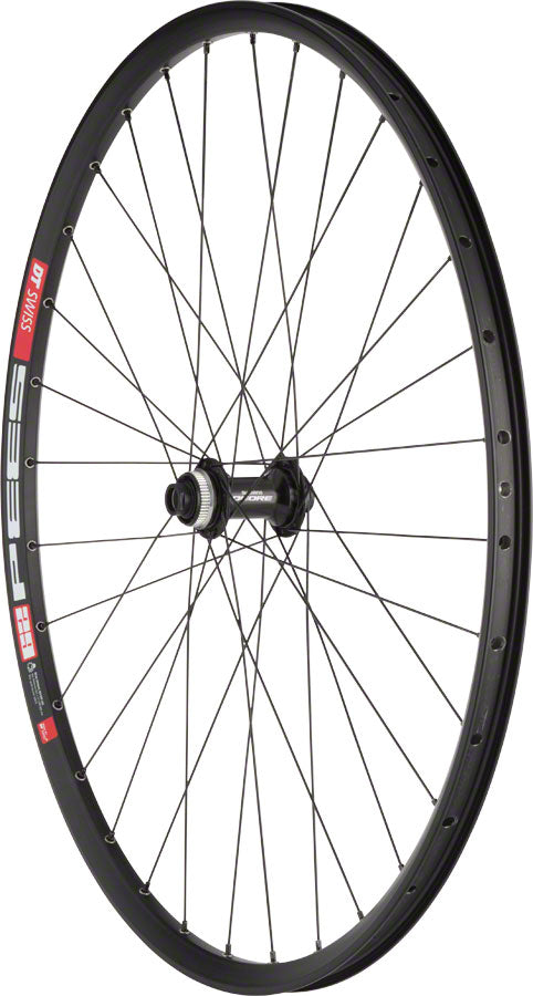 Quality Wheels Deore M610/DT 533d Front Wheel - 29