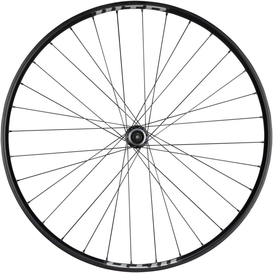 "Quality Wheels WTB ST Light i29 Rear Wheel - 29"", QR x 141mm, Center-Lock, HG 10, Black UPC: 708752283855 Rear Wheel WTB ST Light i29 Rear Wheel"