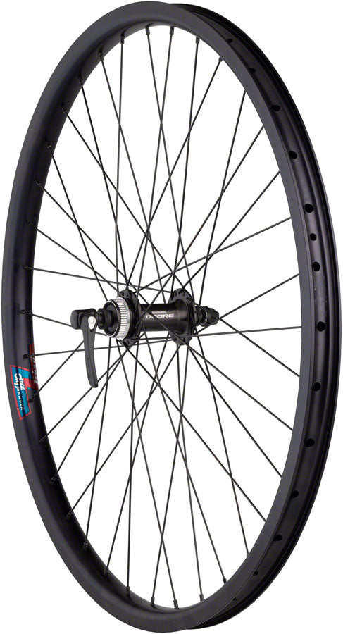 Quality Wheels Value HD Series Disc Front Wheel - 26