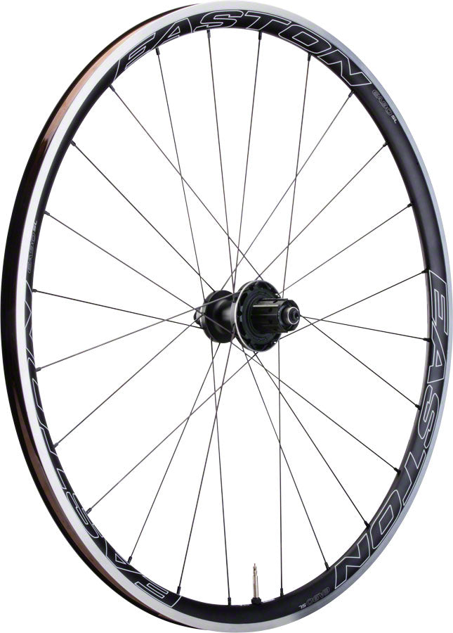 Easton EA90 SL Clincher Rear Wheel, 11-Speed MPN: 8022139 UPC: 821973272740 Rear Wheel 2016 EA90 SL Rear Wheel