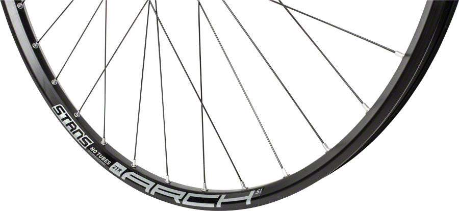 Stan's No Tubes Arch S1 Front Wheel - 29