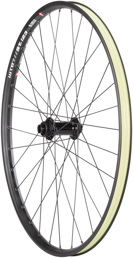 Quality Wheels WTB ST i23 TCS Disc Front Wheel - 27.5
