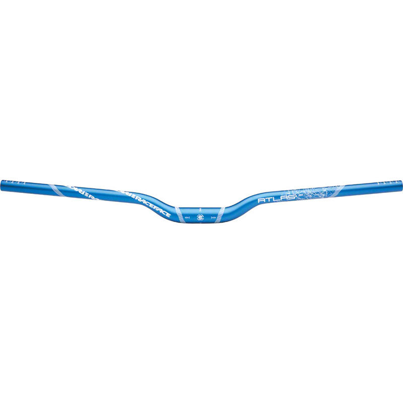 Race Face Atlas Riser Handlebar, 31.8 x 785mm 1-1/4