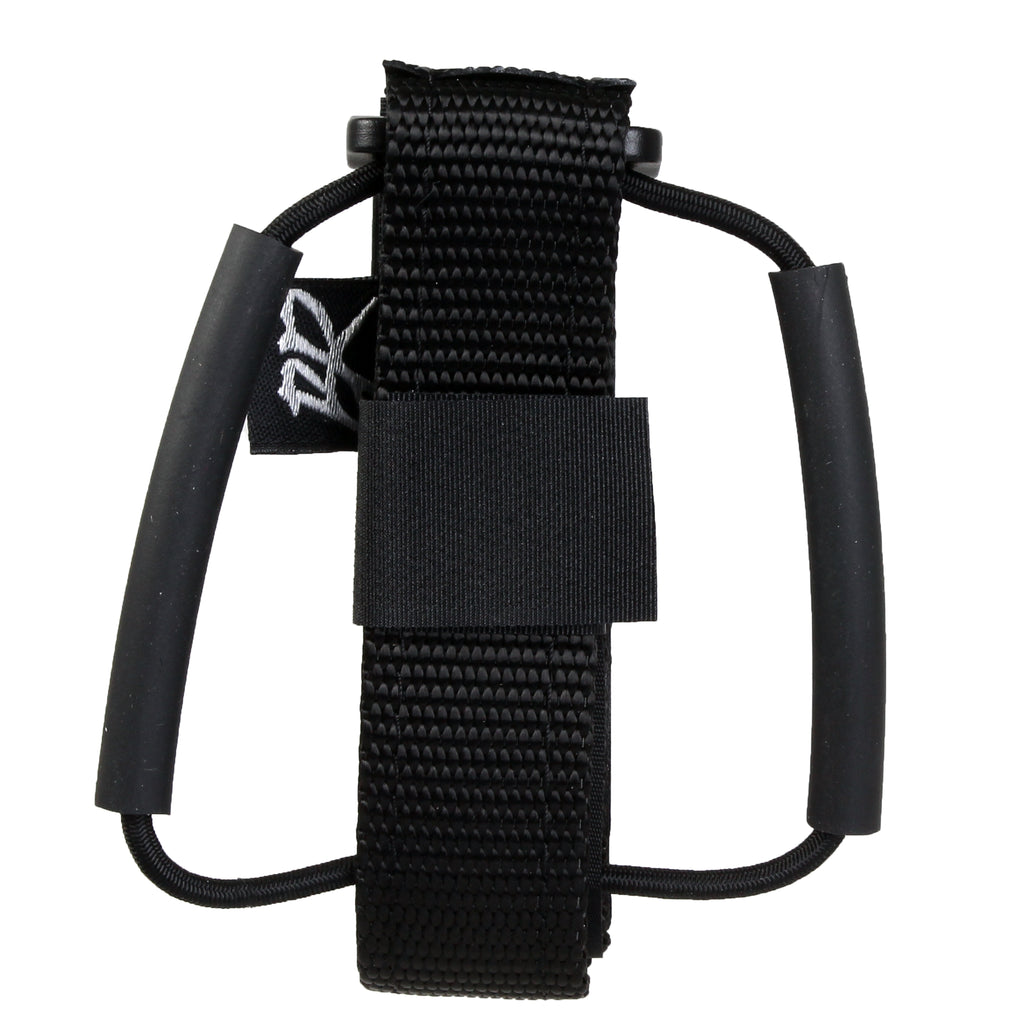 Backcountry Research Gristle Strap Fat Tube Saddle Mount - Black MPN: 171579-001 UPC: 600175993215 Tool Wrap Gristle