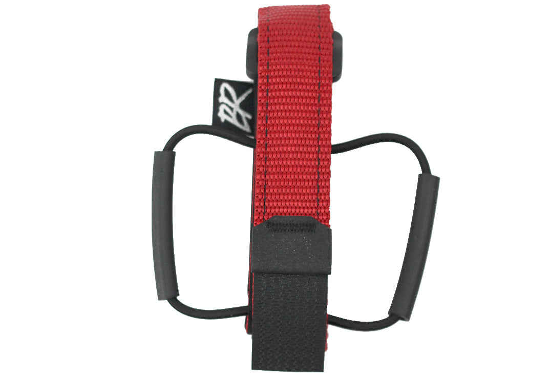 Backcountry Research Mutherload Frame Strap - Red MPN: 161086-020 UPC: 600175992089 Tool Wrap Mutherload