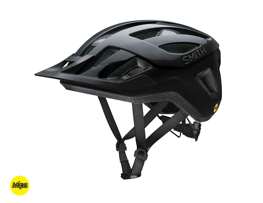 Smith Optics Convoy MIPS Helmet Black Large
