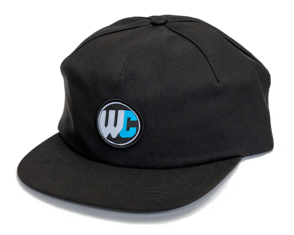 Worldwide Cyclery Globe Hat - Unstructured
