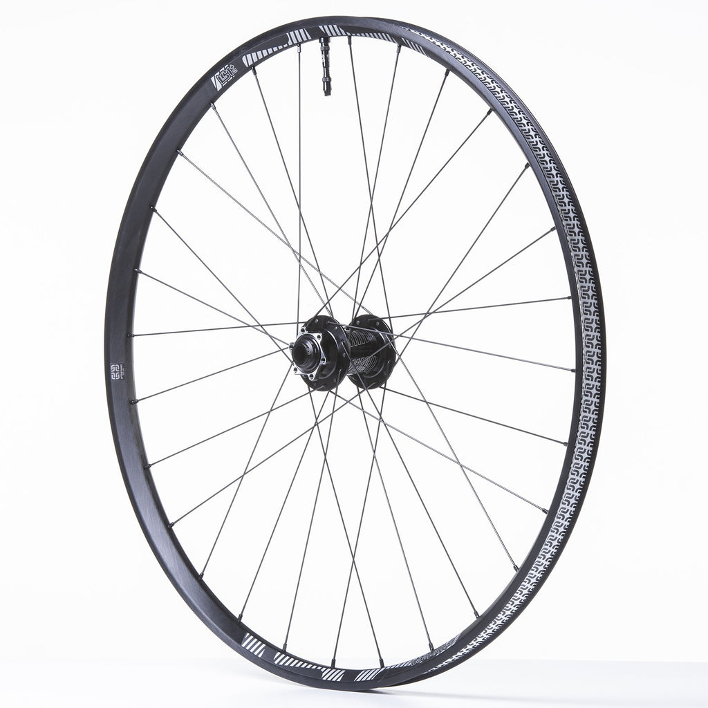 e*thirteen by The Hive LG1+ Enduro Front Wheel - 27.5