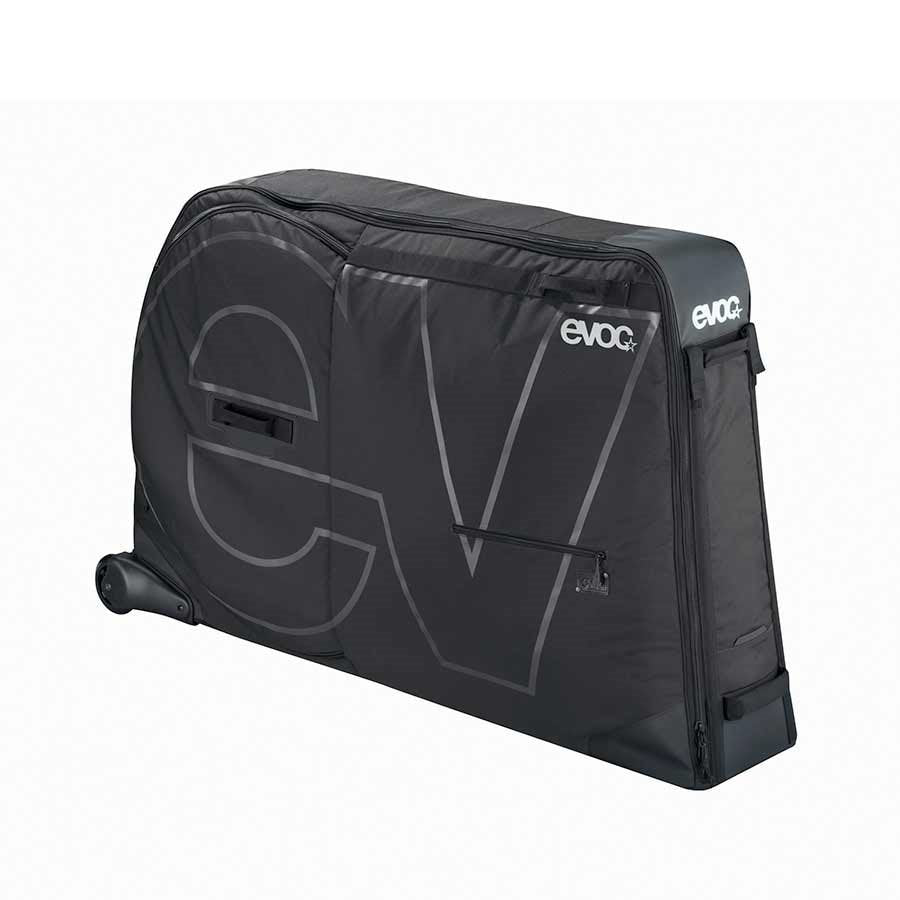 EVOC Bike Travel Bag, Water Resistant, 285L - Black MPN: 100407100 Travel / Shipping Case Travel Bag