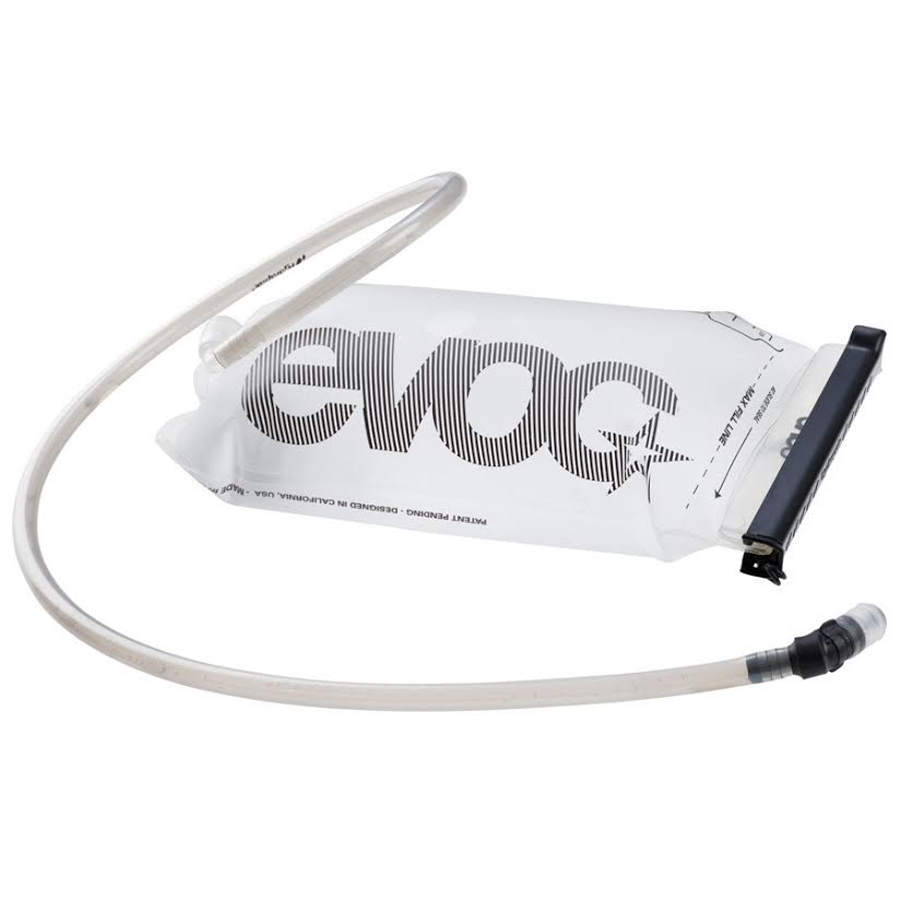 Evoc Hydration Bladder Kit 3L MPN: EVBL-3L Replacement Reservoir Hydration Bladder