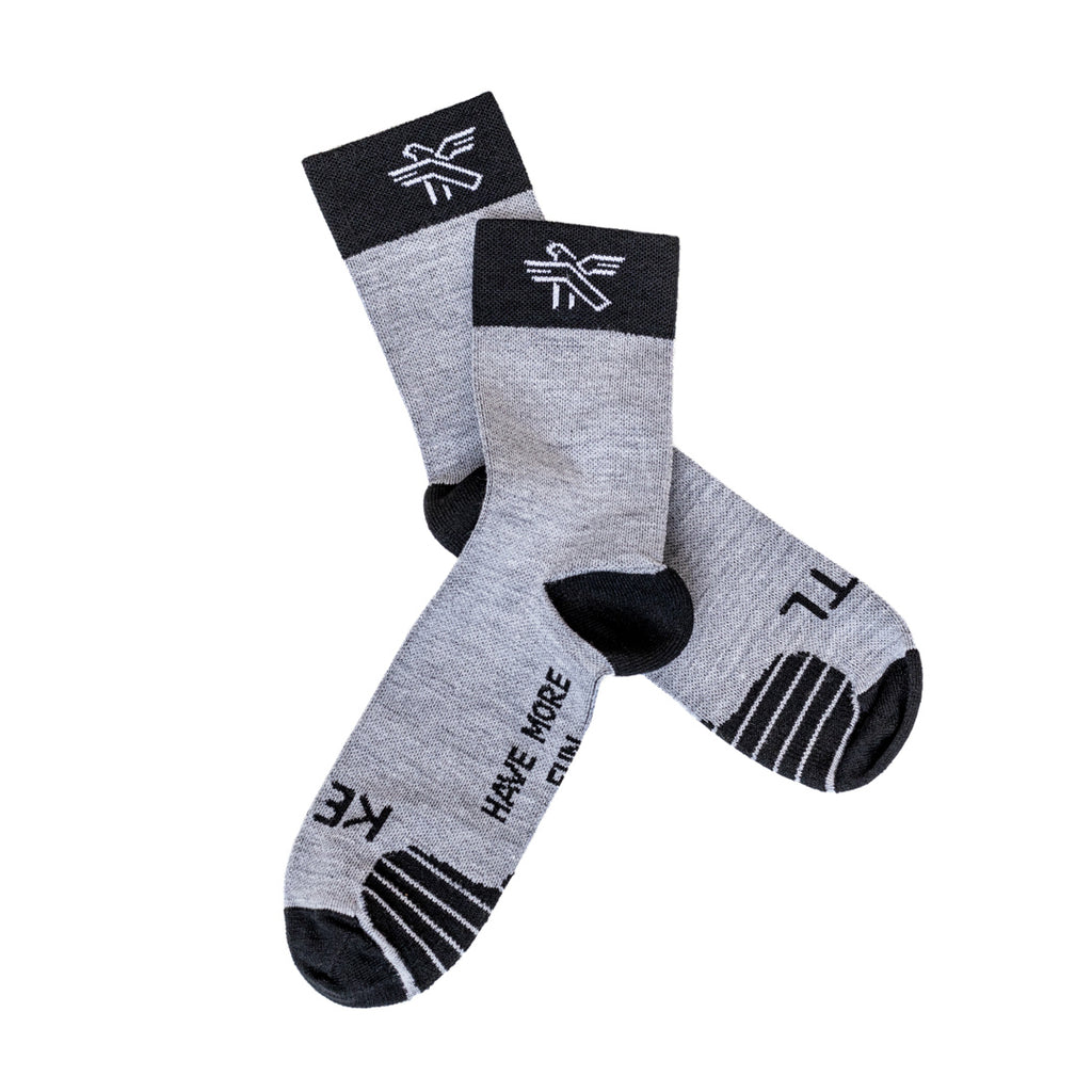 KETL Fairweather Merino Wool Socks