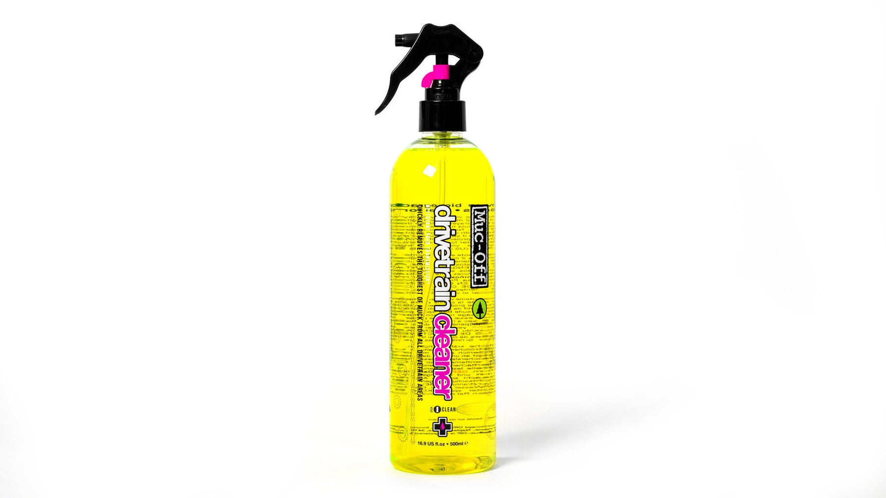 Muc-Off Ultimate Bicycle Cleaning Kit: Toolbox with 10 Pieces - Degreaser / Cleaner - Ultimate Bicycle Cleaning Kit