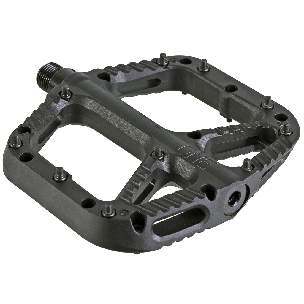 OneUp Components Comp Platform Pedals, Black