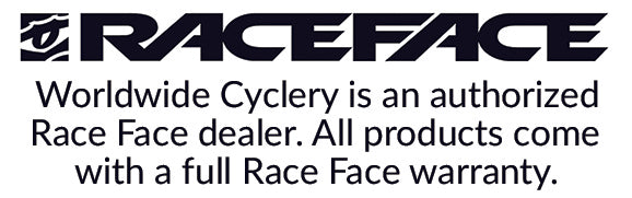 RaceFace Atlas Crankset - 170mm, Direct Mount, RaceFace CINCH Spindle Interface, Black - Crankset - Atlas CINCH Crankset