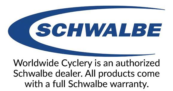 Schwalbe Tire Booster Tubeless Tire Inflator - CO2 and Pressurized Inflation Device - Tire Booster