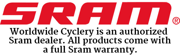 SRAM X-Sync 2 Eagle Cold Forged Direct Mount Chainring 34T 6mm Offset - Direct Mount Chainrings - X-Sync 2 Eagle Cold Forged Direct Mount Chainring