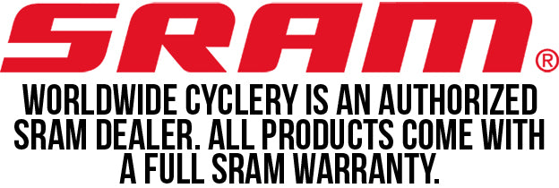 SRAM Red 10-Speed ErgoDynamic DoubleTap Shift//Brake Lever Right
