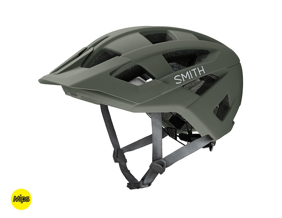 Smith Optics Venture MIPS Helmet Matte Sage Large