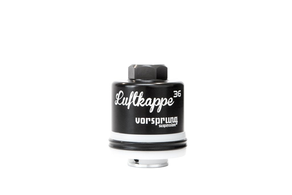 Vorsprung Luftkappe - 36 NA 2015-17 (No Tools) MPN: VS-36-NA-15-17-NT Air Springs & Parts Luftkappe