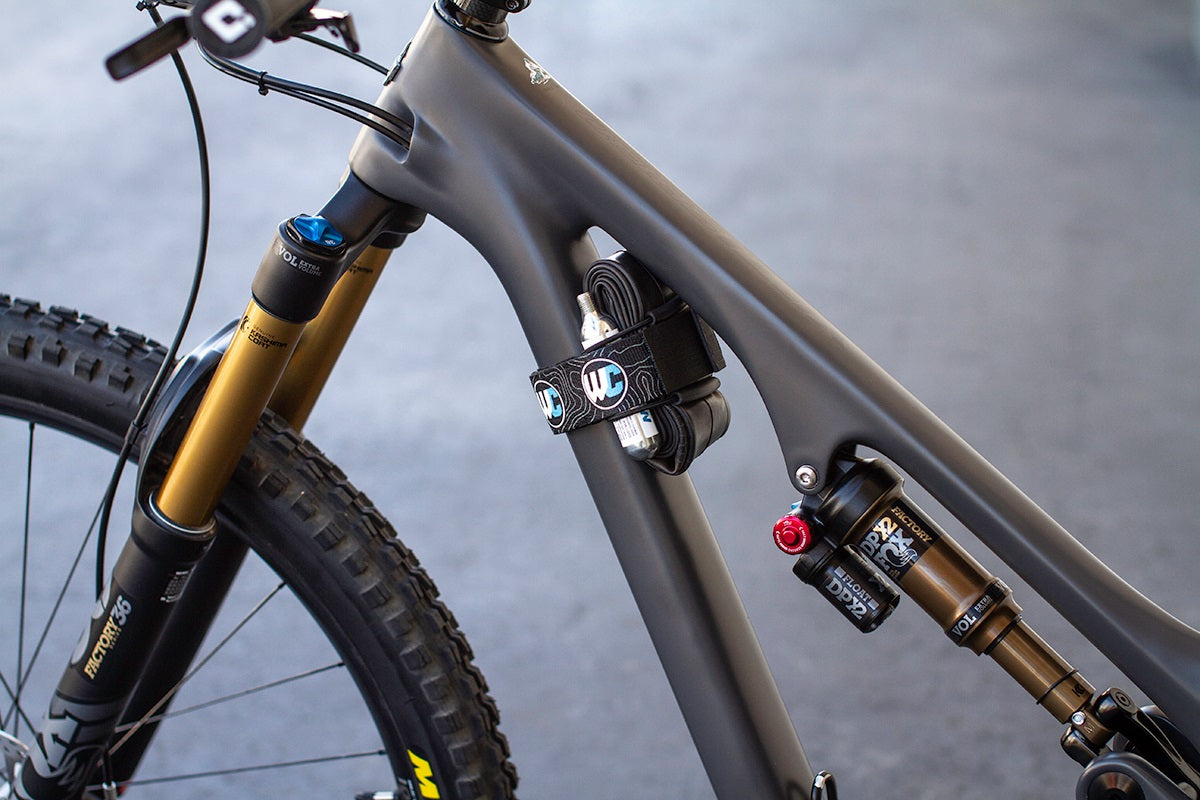 Mutherload Mutherload Worldwide Cyclery x Backcountry Research Straps