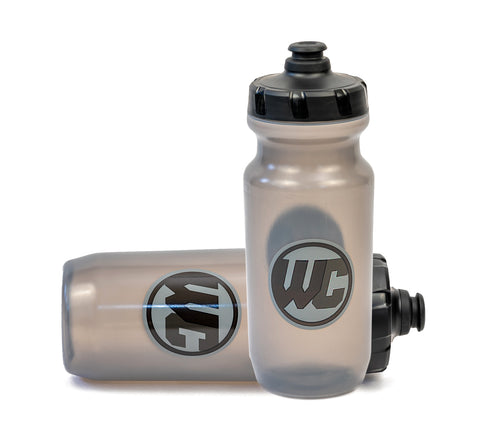 Adjustable Water Bottle Alloy Cage Vintage Look Dual Position