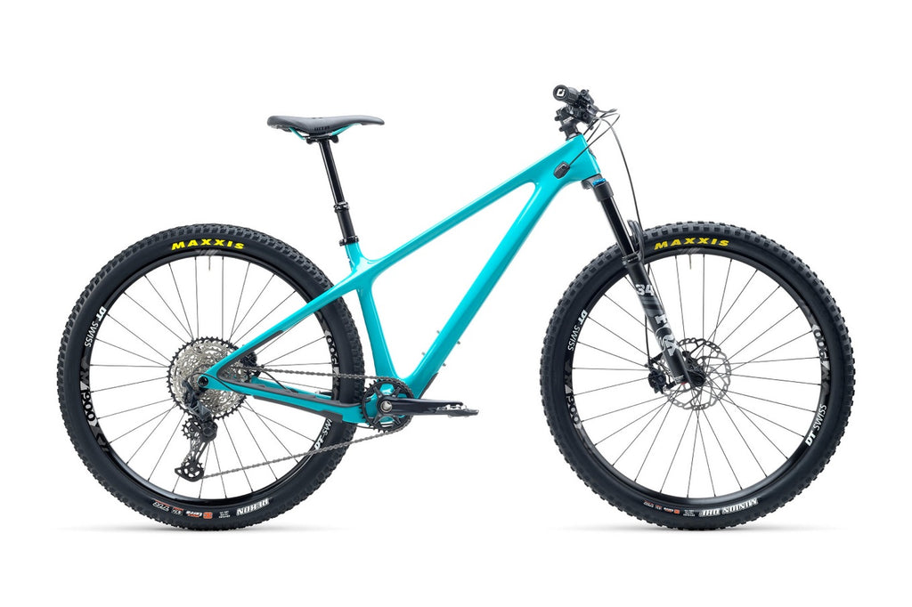 Yeti ARC Carbon Series (S,MD,L,XL) Complete Bike w/ C1 Build