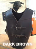 Vest Kimberly  Custom Made