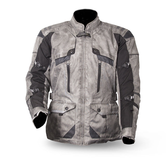 Jacket Classic Distressed