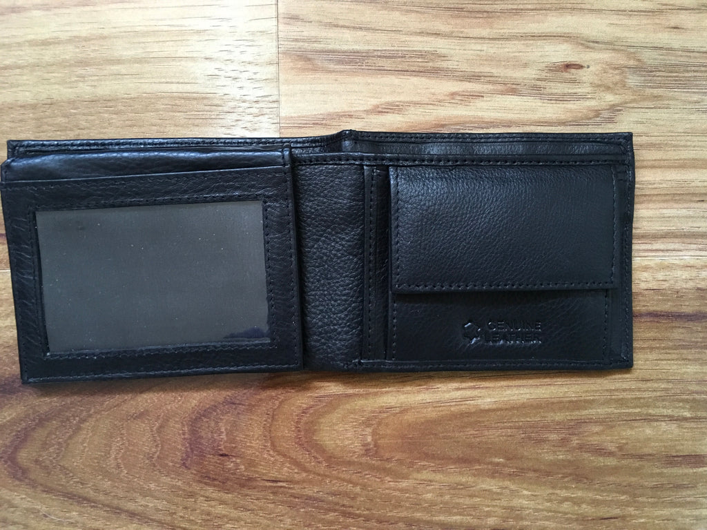 Wallet Full grain leather