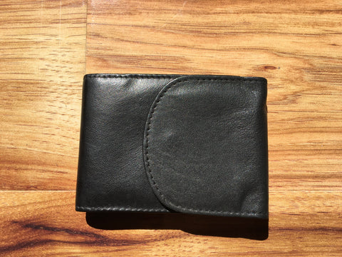 Wallet - Card Holder Leather