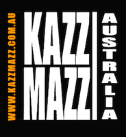 Kazzmazz Leatherz Pty Ltd