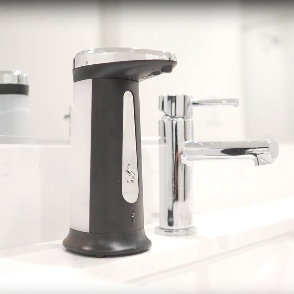 Automatic Soap Dispenser by the sink